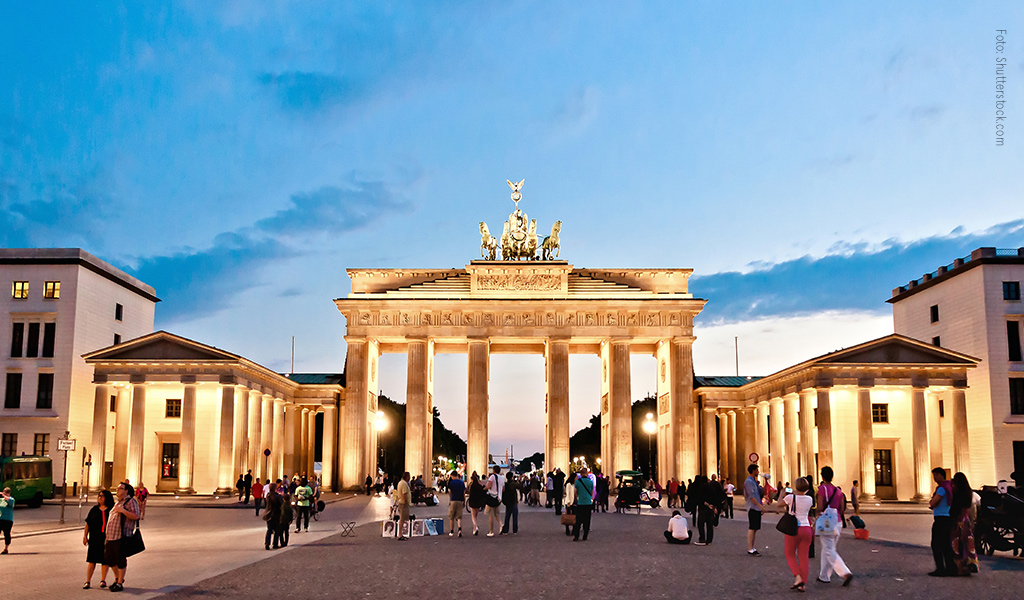 Datingsider i Tyskland