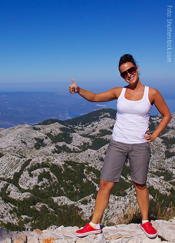 Øyhopping og vandring - cruise i Kroatia